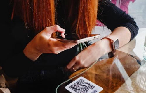 UPOZORENJE: Popularni bar-kod skener zarazio milione telefona