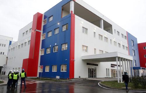 Nikad teži vikend u kovid bolnici u Batajnici: Reči dr Tatjane upalile CRVENI ALARM - poslala važan apel
