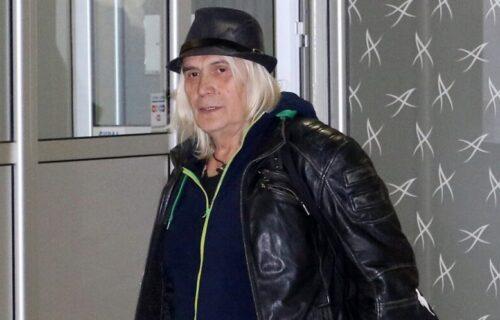 OGLASIO se Bora Čorba nakon izlaska iz bolnice: Otkrio kako se OSEĆA i poslao važnu poruku svima (VIDEO)