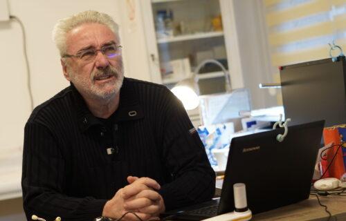 Dr Nestorović izdao važno UPOZORENJE: Ovo vam ozbiljno utiče na MUŠKOST - nađite zamenu
