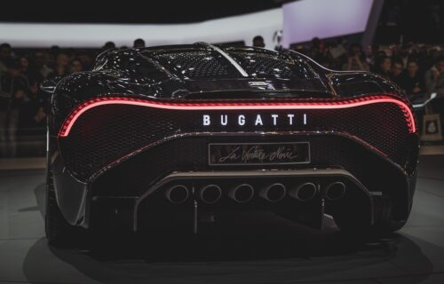 Roll barovi i 4x4 pogon: TERRACROSS je Bugatti budućnosti (FOTO)