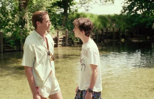 Najnesrećniji trenutak za film o kanibalizmu: Bliske kolege Armija Hamera snimaju neobično ostvarenje