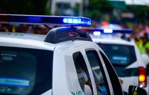 TRAGEDIJA kod Mladenovca: Automobilom pokosio tinejdžera, dečak preminuo na licu mesta