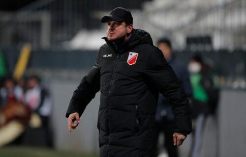 Lalatovića opet nema: Bek Vojvodine iskritikovao pravilo bonus igrača zbog kojeg ne igra