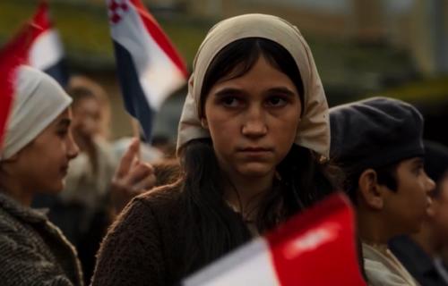 Američka filmska kritika zapanjena događajima u Jasenovcu: Mala Biljana je neverovatan talenat