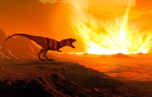 "Jupiter ""kriv"" za uništenje dinosaurusa: Smela teorija naučnika s Harvarda (VIDEO)"