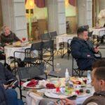 Đilas u Trstu na tajnom sastanku sa Jadrankom Drinić, koja je u BEKSTVU zbog utaje poreza (FOTOGRAFIJE)