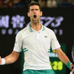 Patrijarh Porfirije čestitao Novaku titulu u Melburnu: Puniš nam srca ponosom!