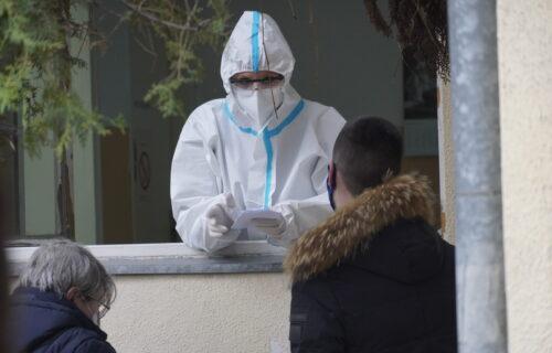 Prijava za POMAHNITALOG TEHNIČARA iz ambulante u Bogatiću: Prizivao demone, tukao pacijente i koleginicu