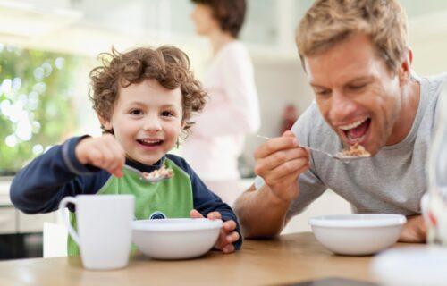 Gojaznost, nervoza i glavobolja: Šta se sve događa s vašim telom kada preskačete doručak