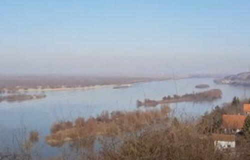 Pronađeno TELO ŽENE u Dunavu: Sumnja se da je u pitanju Milica (32) koja je UBILA sestru Jelicu (30)