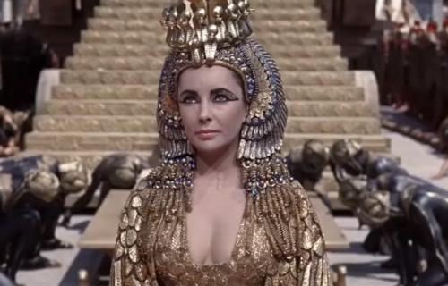 Kraljica Holivuda: Evo šta je Elizabet Tejlor radila u Nišu