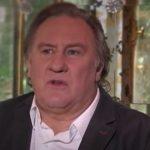 Nemam čega da se PLAŠIM: Žerar Depardje ovako reagovao na optužbe za SILOVANJE