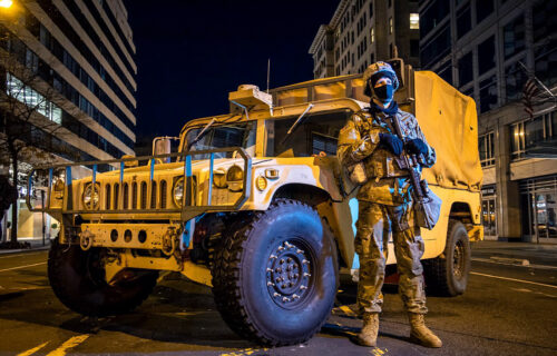 Predstavljamo NXT 360: Kultni Humvee u novom ruhu (VIDEO)