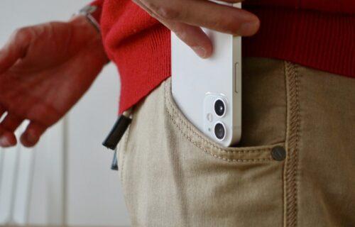 iPhone 13 imaće opciju NIKAD VIĐENU na Apple telefonima (VIDEO)