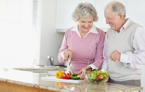 Doživele su 100. rođendan, a nisu brinule o pravilima: Evo šta su jele svakog dana