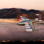 """Leteći taksi"" do 2024: Joby Aviation osvaja Ameriku (VIDEO)"