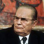 OVO su poslednje Titove reči: Lekar otkrio šta se dešavalo u njegovoj bolničkoj sobi, nastao je MUK