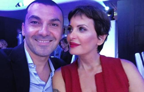 Jugoslav Karić u zagrljaju atraktivne CRVENOKOSE: Konačno PREBOLEO Elenu? (FOTO)