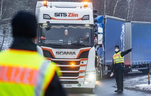 Vaspitačica poginula na licu mesta: Poznata kazna zatvora za vozača kamiona krivog za UŽASAVAJUĆU NESREĆU