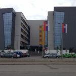 Oglasili se iz UKC Niš: Lekari se bore za život devojčice (7) POVREĐENE u udesu kod Doljevca