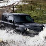 "Land Rover Defender V8 krije ""zver"" ispod haube (VIDEO)"