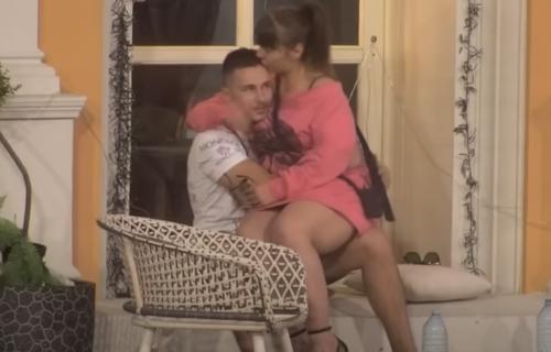 Miljana RASKINULA sa Danijelom zbog Sanje i Nataše, a onda je palo POMIRENJE (VIDEO)