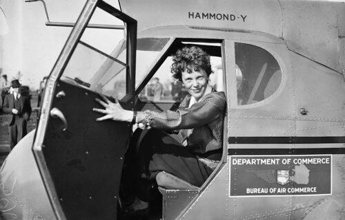 Kraj misterije nakon 84 godine? Tehnologija rešava nestanak Amelije Erhart (VIDEO)