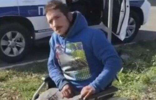 Građani, PAŽNJA: Ako vidite ovog mladića ODMAH pozovite policiju, u pitanju je velika PREVARA (VIDEO)