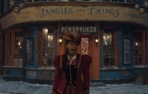 Praznik za ljubitelje filmske muzike: Predstavljamo vam pesme koje su u trci za Oskara (VIDEO)