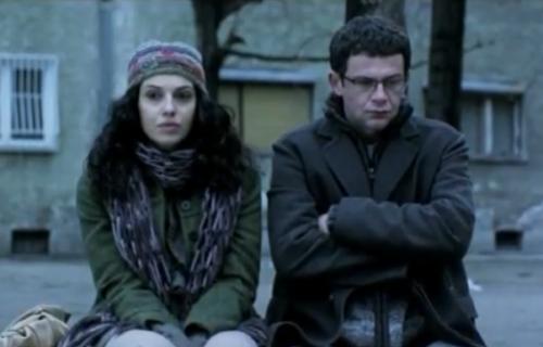 Scena koja je obeležila domaći film: Nebojša Glogovac i Nataša Ninković su je snimili iz prve (VIDEO)