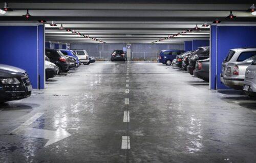 Nije hteo da luta centrom grada, pa parking mesto platio 1,3 miliona dolara