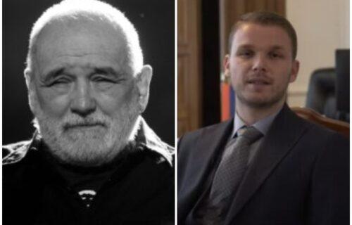 """Oglasio se Stanivuković o SMRTI Đorđa Balaševića: """"Na nama je da mu OPROSTIMO..."""""""