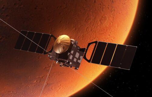 Otkriven plan za PRVI grad na Marsu! U njemu će živeti 250.000 ljudi, a evo kada će se tamo preseliti