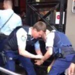 Policajac krišom dao MANJE novca za keks na humanitarnoj akciji, pa su ga svi ovako osramotili
