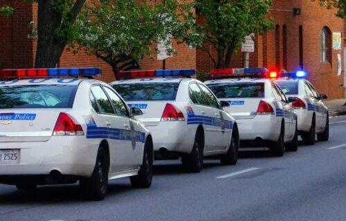 Uhapšen Ivan Ulama (41): Policija i carinici na izlazu iz Srbije otkrili automobil pun droge