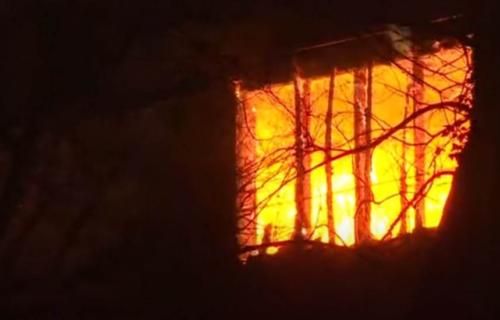 KATASTROFA u Ukrajini: Snažna EKSPLOZIJA u kovid bolnici, ima mrtvih