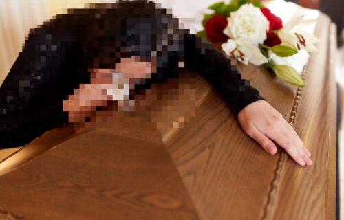 Mafija htela da iskoristi situaciju: GROBLJE SRAMA u Italiji, 1.000 preminulih dve godine čeka na sahranu