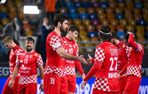 Hrvati ostali bez Olimpijskih igara: Nestvarno veče u Francuskoj i preokret Portugala za istoriju!