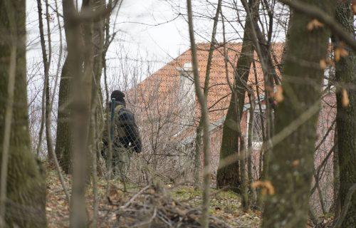Pronađen TAJNI podzemni BUNKER u kući Veljka Belivuka: Sumnja se da su tu likvidirali svoje žrtve