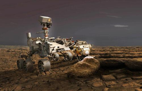 Perseverance istražuje Mars, a poznata naučnica pita: Gde su fotografije? (VIDEO)