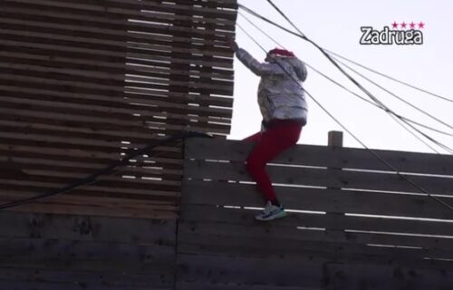 Ša saznao da je Tara obelodanila njihovu ROMANSU, pa se odlučio na BEKSTVO: Reper ponovo preskače ogradu!
