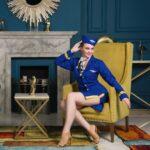 Vrela stjuardesa: Spavala sam s celom posadom, bila sam i prostitutka, a najviše para zaradim od GLEDANJA