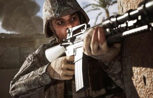 """Kontroverzna igra """"Six Days in Fallujah"""" vraća se iz pepela (VIDEO)"""
