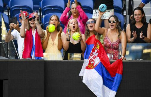 Najveći uspeh Srba u istoriji Australijan opena: Ovo nam se nikad pre nije desilo! (FOTO)