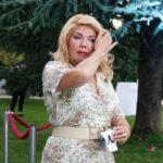 Suzanu Mančić zateklo jako NEVREME u Grčkoj: Pokazala UNIŠTEN automobil! (FOTO)