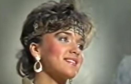 Ona je bila NAJLEPŠA u Jugoslaviji! Poznati muškarac joj je napravio PAKAO od života, pa se RAZBOLELA