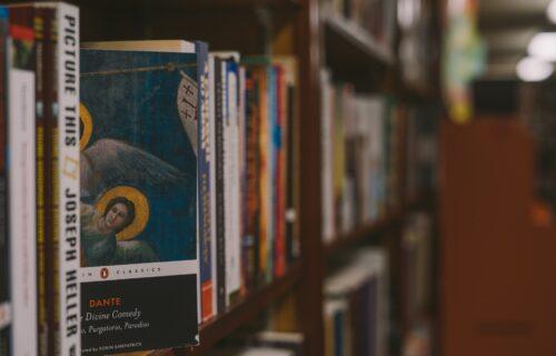 """Danteovo najveće delo kao audio knjiga: Vujke i Jelena Gavrilović čitaju """"Božanstvenu komediju"""""""