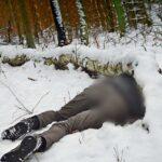 Telo Ivane (34) SATIMA ležalo u snegu: Komšije pored majke troje dece prolazile kao pored MRTVE mačke