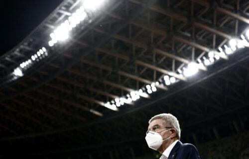 Predsednik MOK pohvalio Srbiju i OKS: Dragi prijatelji, svaka čast kako se borite sa pandemijom!